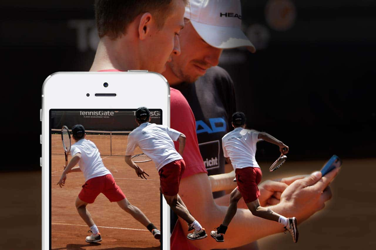 Improve your tennis and take your game to the next level