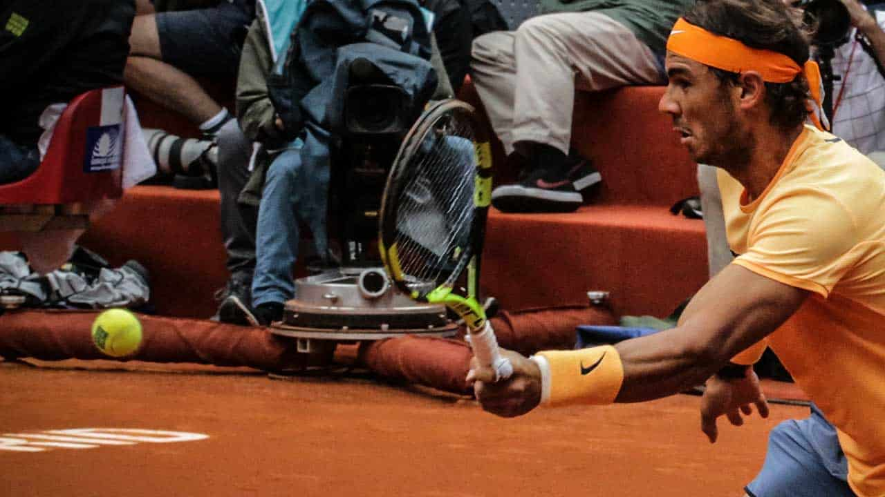 What you can learn from Nadal